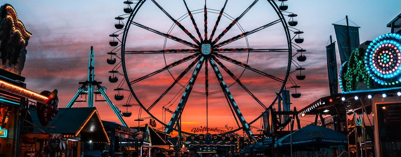 California Amusement Park Injury Lawyers