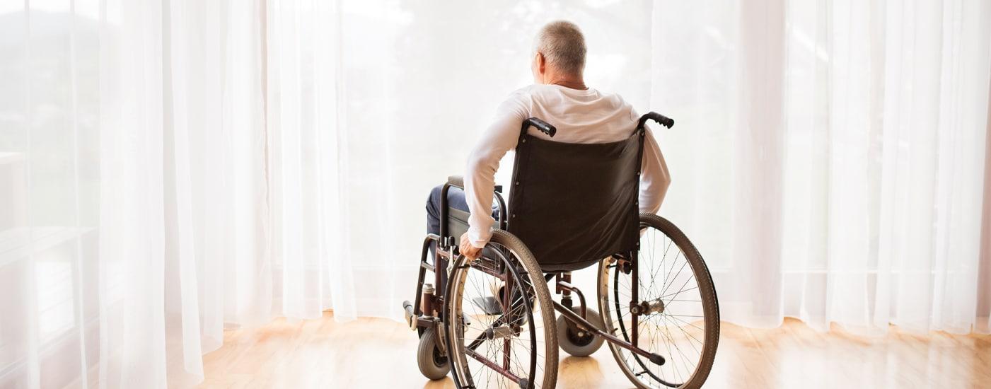 California Catastrophic Injury Elder Abuse Lawyers